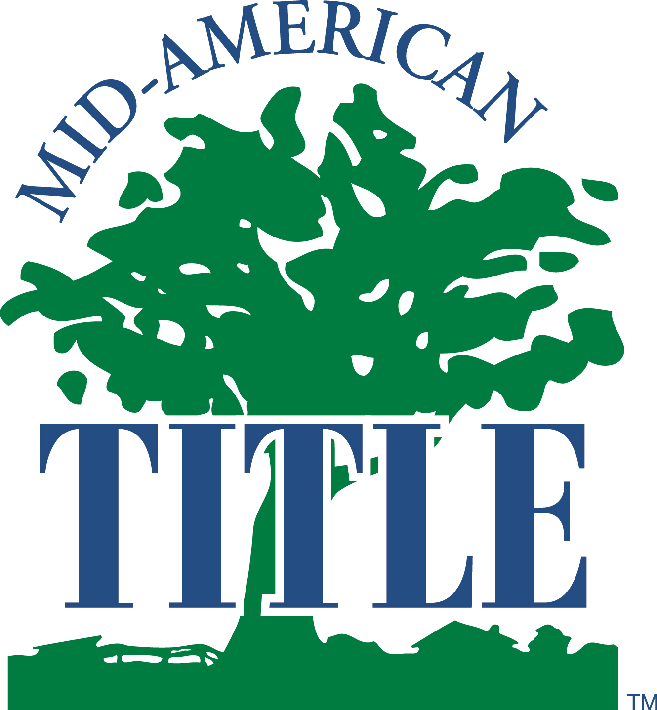 Mid-American Title Logo
