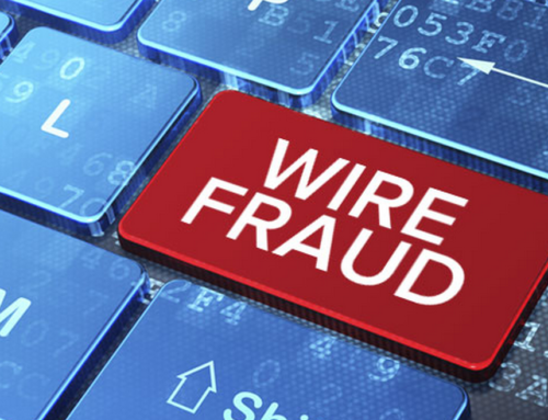 Wire Fraud