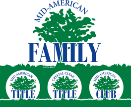 First Time Homebuyers - Purchasing a Home - Mid-American Title