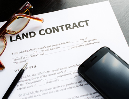 Land Contract FAQs – What do I need to know  about Land Contracts?