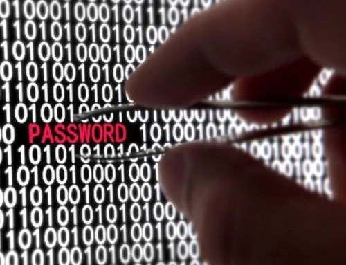 The 25 Most Popular Passwords of 2017